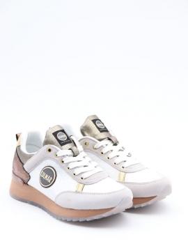 COLMAR travis jane 118 white/bronze