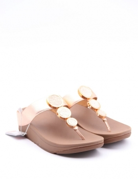 FITFLOP I42-323 ROSE GOLD