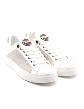 SNEAKERS UOMO COLMAR M-BRADB OUT 034 WHITE