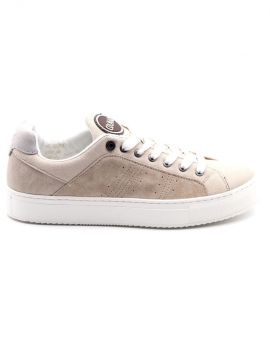 SNEAKERS UOMO COLMAR A-BRADB OUT 037 BEIGE