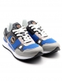 SNEAKERS UOMO COLMAR A-TYLER SPEED 060 BLUE/LT GRAY/ANTHRACTITE