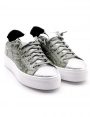 SNEAKERS DONNA P448 THEA-W MEXPY