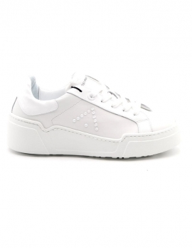 SNEAKERS DONNA ED PARRISH FALD-SW02 BIANCA