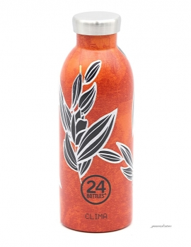 24BOTTLE CLIMA 050ML ASHANTI BATIK