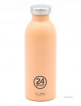 24BOTTLE CLIMA 050ml PEACH ORANGE