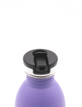 24BOTTLE URBAN 050ml PURPLE RHYTHM - SPORT LID