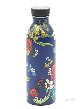 24BOTTLE URBAN 050ml DENIM BOUQUET