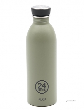 24BOTTLE URBAN 050ml STONE SAGE
