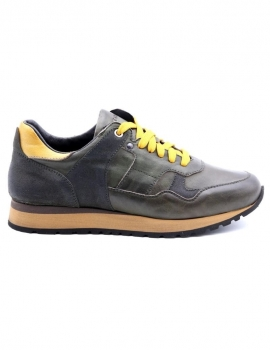 SNEAKERS EXTON 591 FORESTA