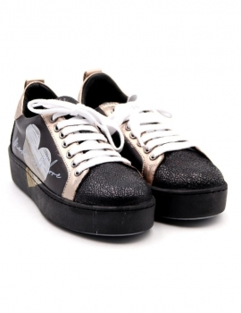 SNEAKERS BUENO 20WR1912 BRX