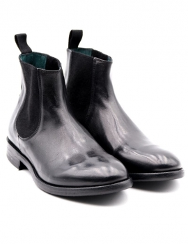STIVALETTO BEATLES CALPIERRE PK82 NERO